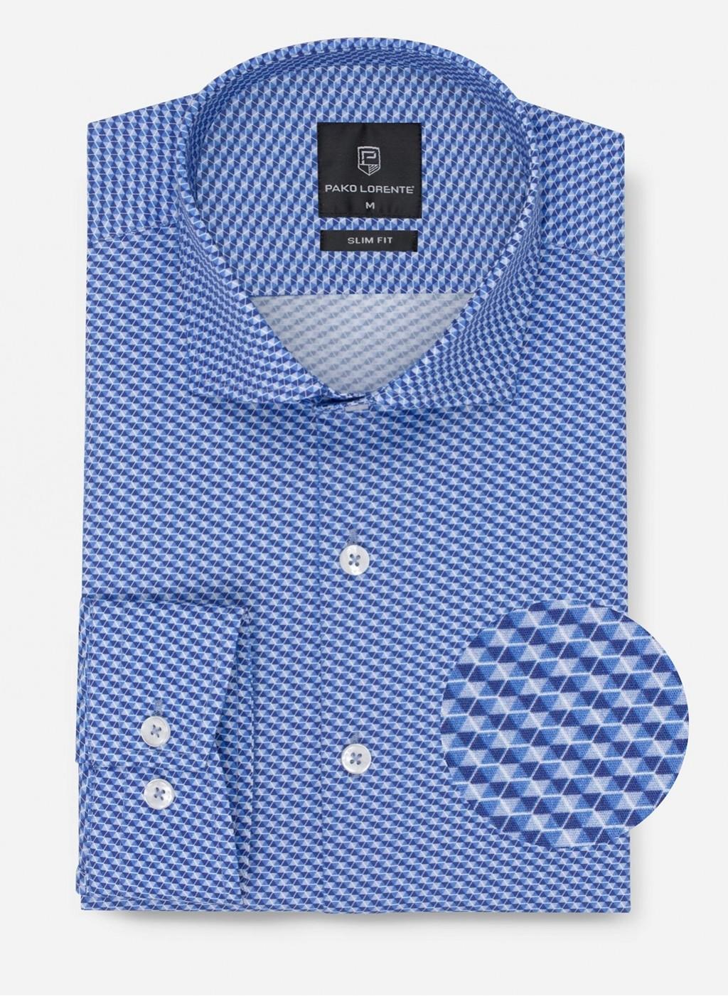 Рубашка Trigonometry