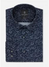Рубашка Craftman