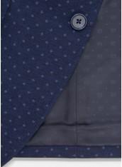 Пиджак  Blue Peas
