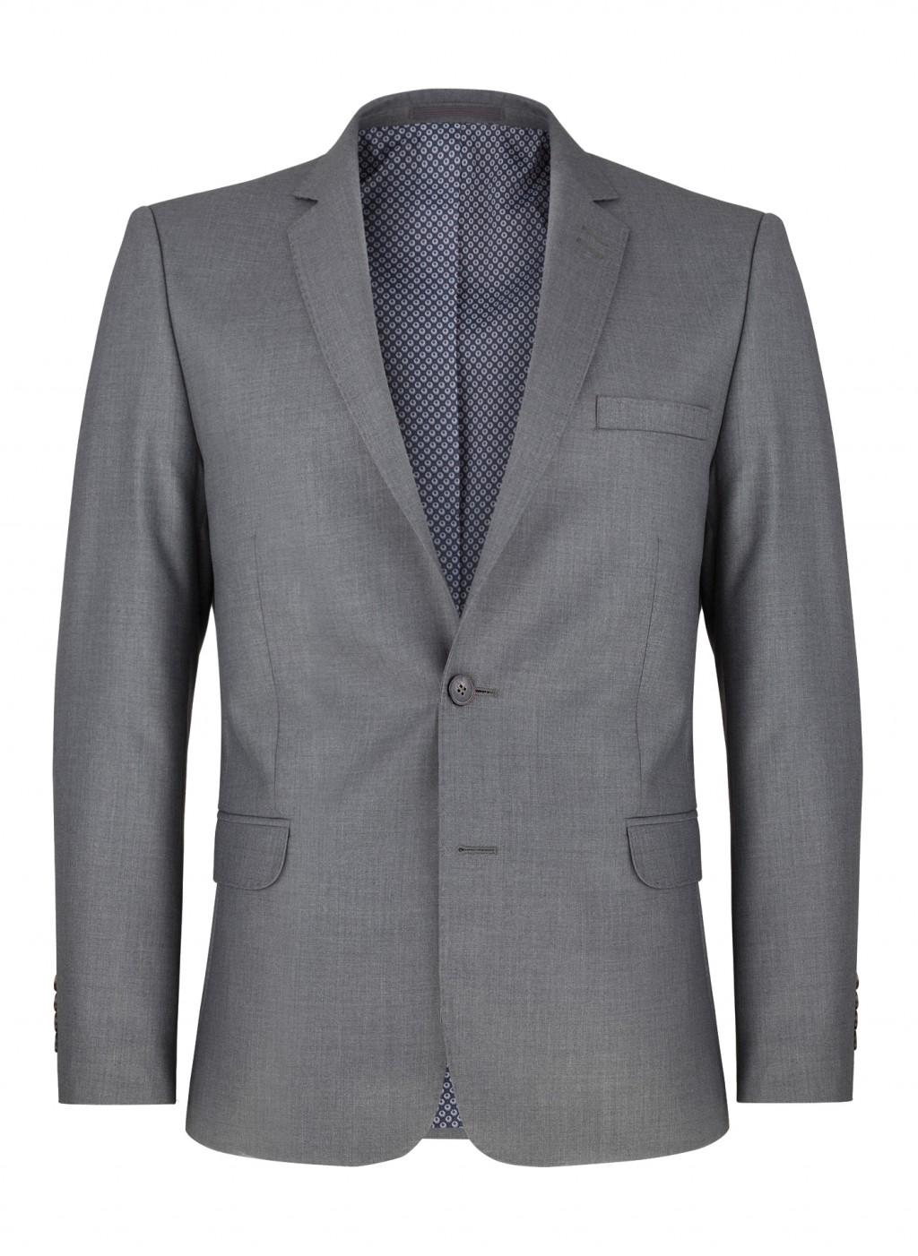 Чоловічий костюм Mr Gray