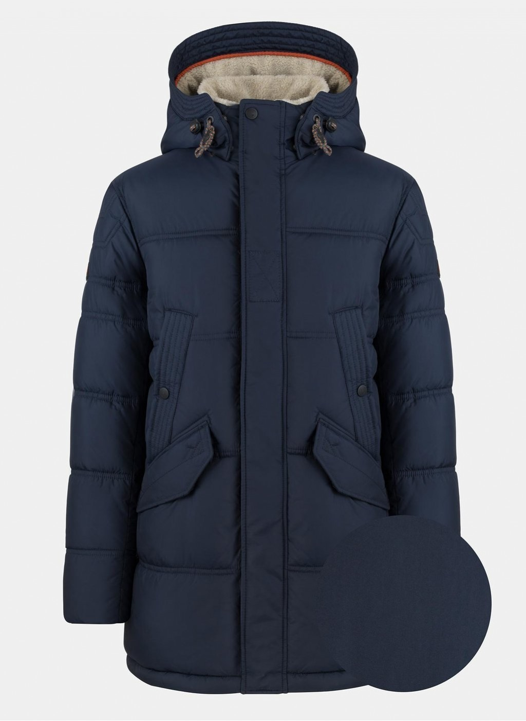 Куртка PLM-5X-097-G