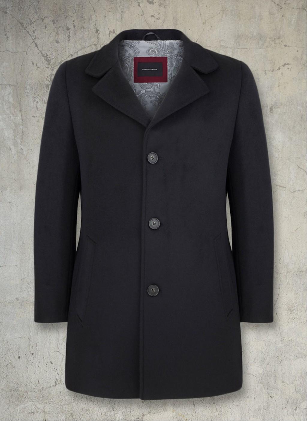 Пальто чоловіче PLM-7X-026-С