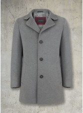 Пальто Simple Gray
