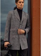 Пальто чоловіче PLM-7X-043-S