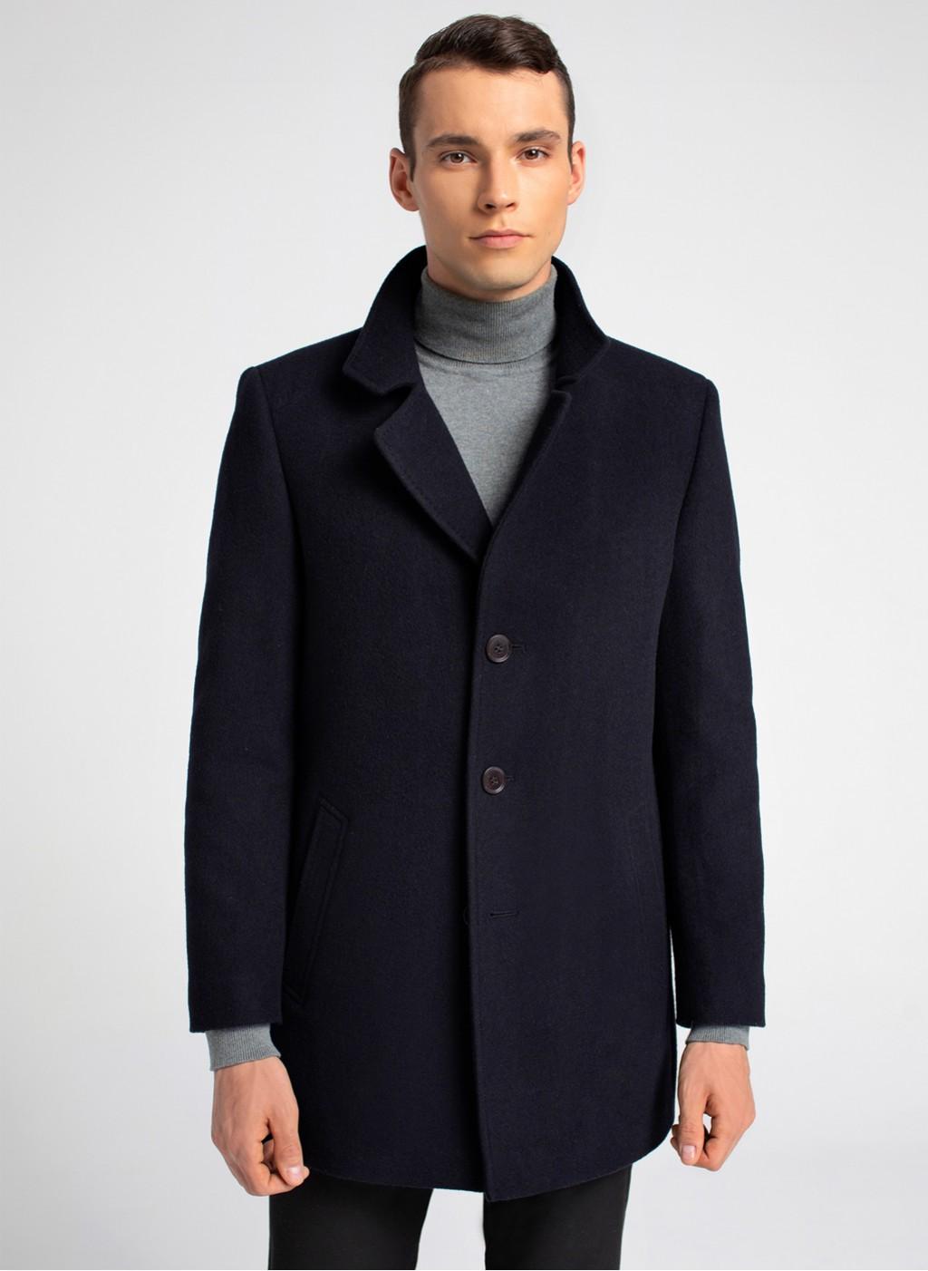 Пальто чоловіче PLM-7X-050-G