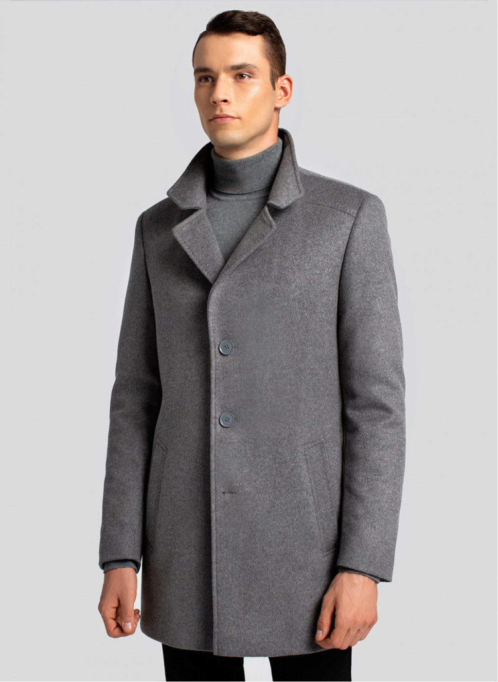 Пальто чоловіче PLM-7X-050-S