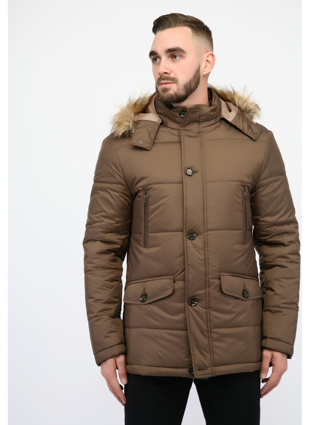 Куртка NAVI NV82-5X-006-Y