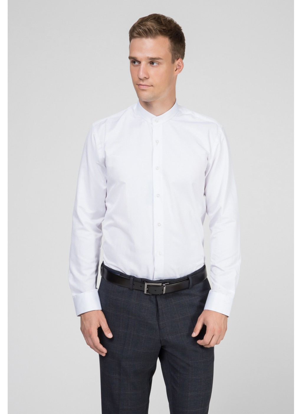 Рубашка NAVI White Balance