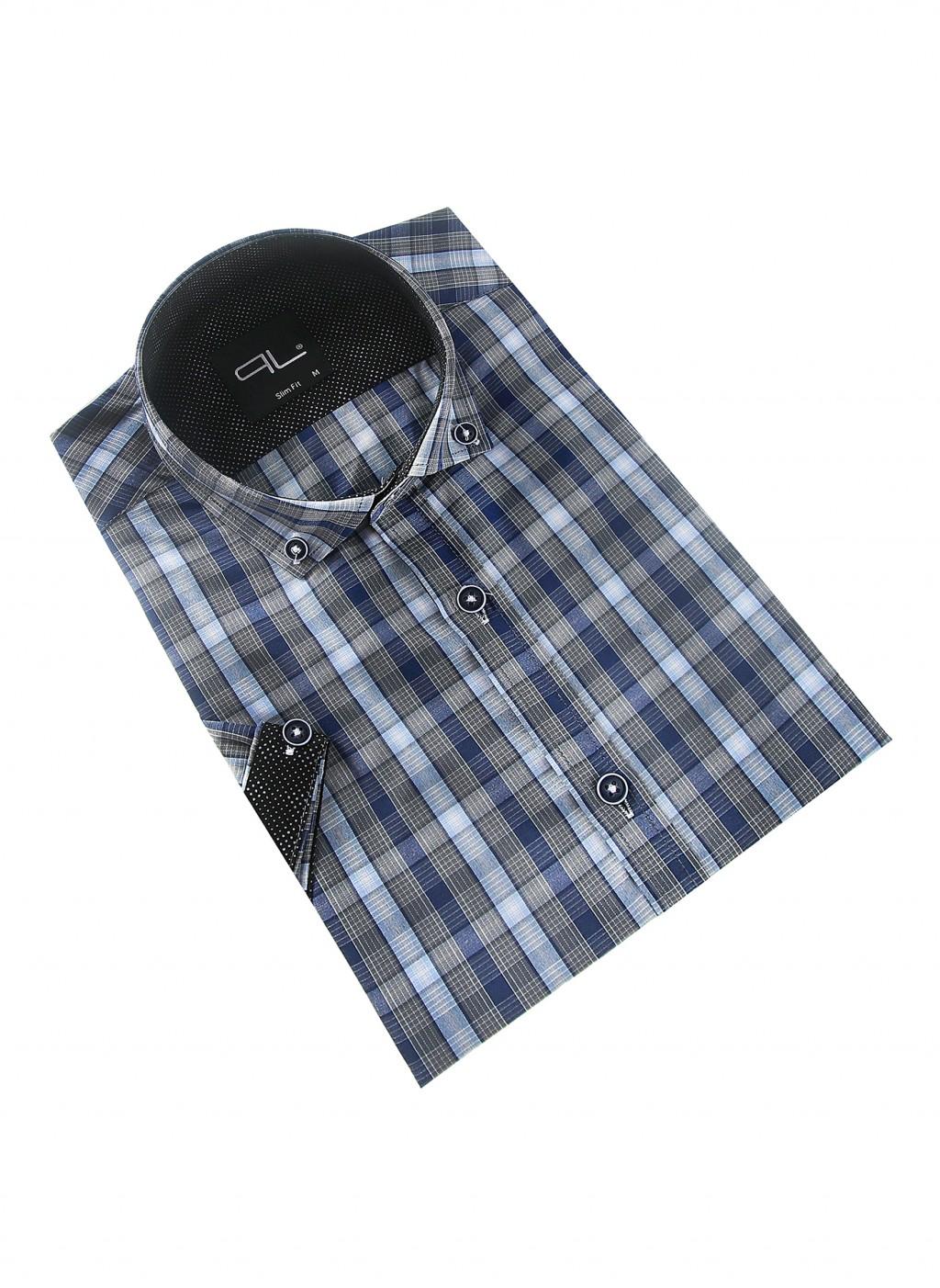Рубашка Geek