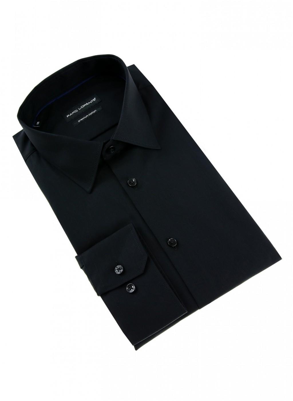 Сорочка Total Black