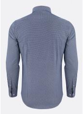 Рубашка Geometric