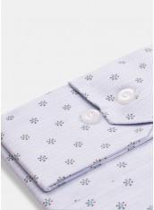 Рубашка Dot Flower